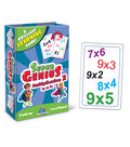Blue Orange Games Super Genius Multiplication 2 Game