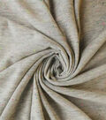 Doodles Juvenile Apparel Knit Fabric 57\u0027\u0027-Speckled on Gray