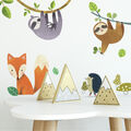 York Wallcoverings Wall Decals-Forest Friends Giant