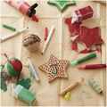 Wilton Holiday 3ct Disposable Counter Covers