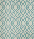 Home Decor 8\u0022x8\u0022 Fabric Swatch-Bella Dura Pride Pool