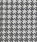 Sew Lush Fabric 58\u0027\u0027-Houndstooth