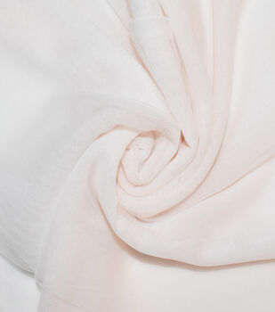 Casa Collection Solid Tulle Fabric 57''