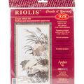 RIOLIS 10.25\u0027\u0027x19\u0027\u0027 Counted Cross Stitch Kit-Herons