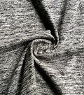 Performance Apparel Jersey Fabric -Spacedye