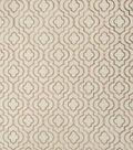Home Decor 8\u0022x8\u0022 Fabric Swatch-Print Fabric SMC Designs Acoustice Khaki