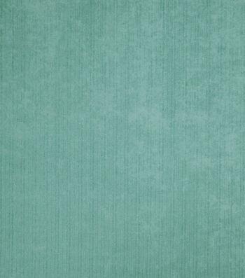 Eaton Square Upholstery Fabric-Outdoor Velvet/Mediterranean
