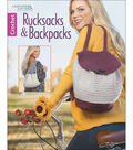 Leisure Arts Rucksacks & Backpacks Crochet Book
