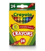 Crayola Crayons-24/Pkg, , hi-res