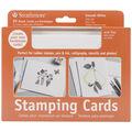 Strathmore Cards & Envelopes 5\u0027x7\u0022 20/Pkg-Stamping