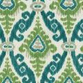 PKL Studio Outdoor Fabric 9\u0022x9\u0022 Swatch-East Indies Jade