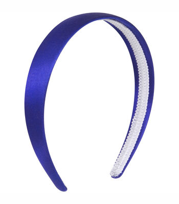 Headband 1 Satin