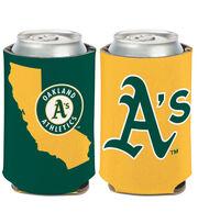 Oakland Athletics Can Cooler State, , hi-res