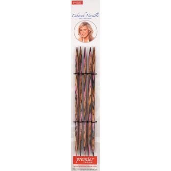 "Deborah Norville Double Pointed Needles 6""-Size 7/4.5mm"