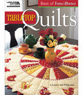 Leisure Arts-Best Of Fons & Porter Tabletop Quilts