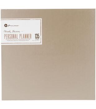 """My Prima A5 Planner 9.3""""X9.3""""X2.6""""-Frank Garcia"""