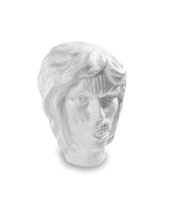 Floracraft Styrofoam Zombie Girl