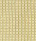 Home Decor 8\u0022x8\u0022 Fabric Swatch-Waverly Mandalay Hay