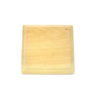 5x5 Square Plaque