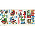 York Wallcoverings Peel & Stick Wall Decals-Thomas the Tank Engine