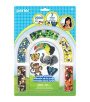 Perler Animals Activity Kit, , hi-res