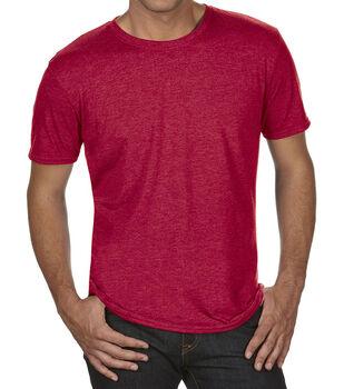 Adult Anvil Triblend T-shirt-Large