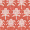 Tommy Bahama Outdoor Fabric 9\u0022x9\u0022 Swatch-Palm Life Sunset