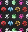 Marvel No-Sew Fleece Throw 72\u0022-Classic