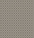 Eaton Square Multi-Purpose Decor Fabric 54\u0022-Amour/Grey
