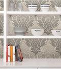 WallPops NuWallpaper Charisma Peel & Stick Wallpaper