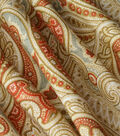 Waverly Multi-Purpose Décor Fabric-Knightsbridge Amber