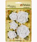 Botanica Garden Roses 1.5\u0022 To 2.5\u0022-White