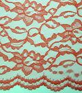 Casa Collection Lace Fabric-Calypso