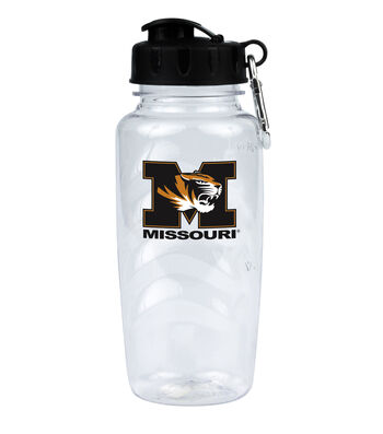 University of Missouri Tigers Water Bottle