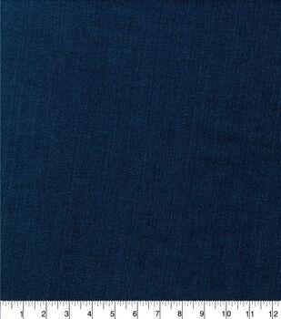 Denim 11oz Fabric -Solid Blue