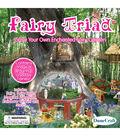 Fairy Triad Dome Terrarium