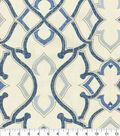 P/K Lifestyles Upholstery Fabric 54\u0027\u0027-Midnight Linked SD