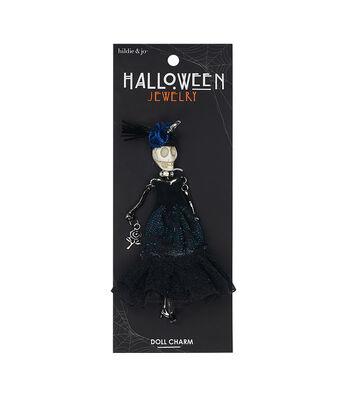 hildie & jo Halloween Doll Pendant-Day Of The Dead Fancy Luciana