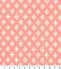 Quilter\u0027s Showcase Fabric 44\u0027\u0027-Desert Flower Aztec Geometric