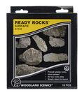 Woodland Scenics 18ct Surface Rocks