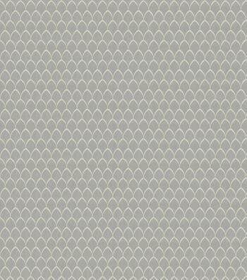"Eaton Square Lightweight Decor Fabric 51""-Cally/Pewter"