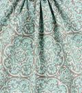 Solarium Outdoor Fabric 54\u0027\u0027-Pewter Westphalia
