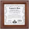 Sudberry House Mahogany Square Laura\u0027s Box