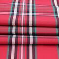 Sew Sweet Taffeta Fabric-Plaid Print