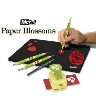 "McGill Paper Blossom 8""x6"" Molding Mat"
