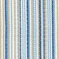 Waverly Upholstery Fabric 54\u0027\u0027-Marine Rustic Stripe