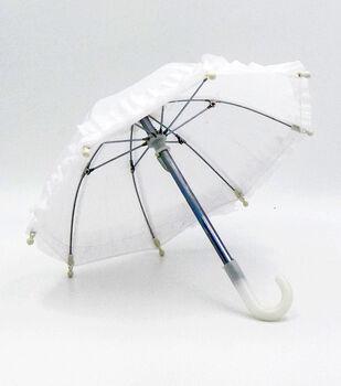 Fab Lab Craft Mini Doll Umbrella