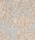 Home Decor 8\u0022x8\u0022 Fabric Swatch-Upholstery Fabric Eaton Square Lyrics Glacier