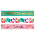 Park Lane Paperie 3 pk Washi Tape Rolls with Spool-Swan