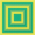 Sizzix Framelits Stephanie Barnard Dies-Dotted Squares